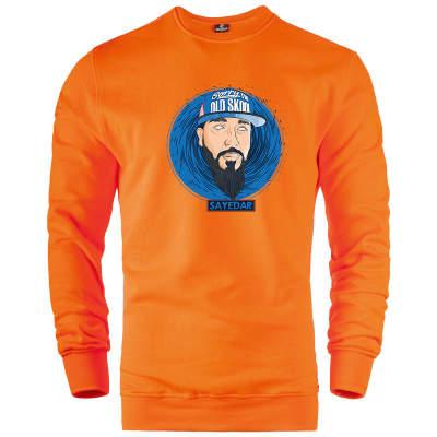 HH - Sayedar Portre Sweatshirt