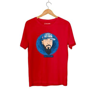 HH - Sayedar Portre T-shirt