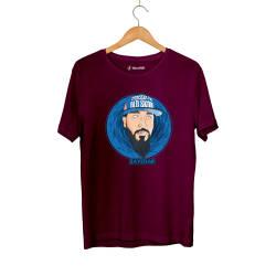 HH - Sayedar Portre T-shirt - Thumbnail