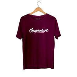 HH - Sayedar Tipografi T-shirt - Thumbnail