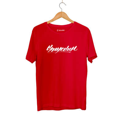 HH - Sayedar Tipografi T-shirt