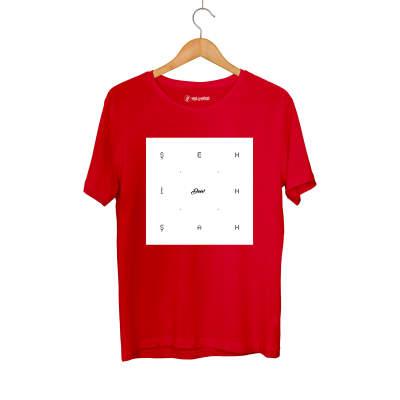 Şehinşah - HH - Şehinşah Deev T-shirt (Fırsat Ürünü)