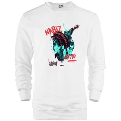 HH - Şehinşah Heart Beat (Nabız) Sweatshirt