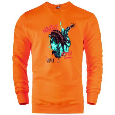 Şehinşah - HH - Şehinşah Heart Beat (Nabız) Sweatshirt
