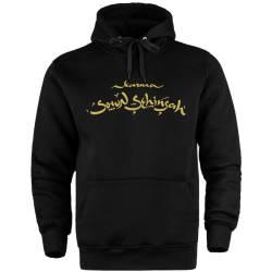Şehinşah - HH - Şehinşah Karma Cepli Hoodie