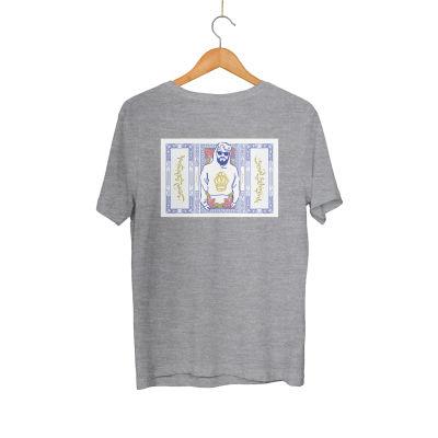 HH - Şehinşah Karma Gri T-shirt (Fırsat Ürünü)