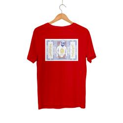 HH - Şehinşah Karma Kırmızı T-shirt - Thumbnail