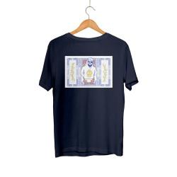 HH - Şehinşah Karma Lacivert T-shirt - Thumbnail