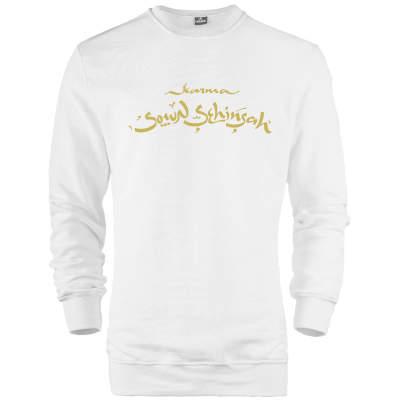 HH - Şehinşah Karma Sweatshirt