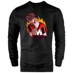 İndirim - HH - Şehinşah Portre Sweatshirt (Fırsat Ürünü)