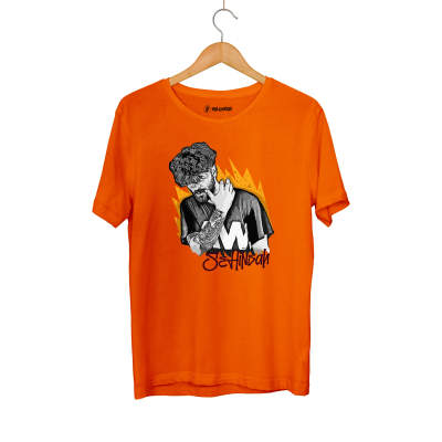 HH - Şehinşah Portre T-shirt