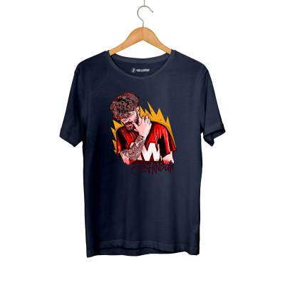 Şehinşah - HH - Şehinşah Portre T-shirt (Fırsat Ürünü)