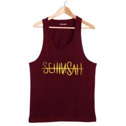 HH - Şehinşah Tipografi Gold Atlet - Thumbnail