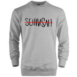 HH - Şehinşah Tipografi Sweatshirt - Thumbnail