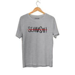 HH - Şehinşah Tipografi T-shirt (Seçili Ürün) - Thumbnail