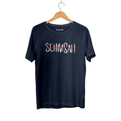 HH - Şehinşah Tipografi T-shirt (Fırsat Ürünü) - Thumbnail
