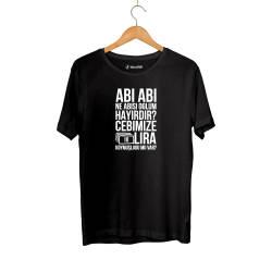 Sergen Deveci - HH - Sergen Deveci Abi Abi T-shirt