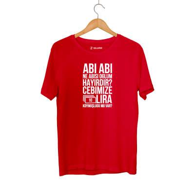 HH - Sergen Deveci Abi Abi T-shirt