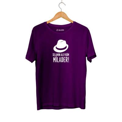 HH - Sergen Deveci Milader T-shirt
