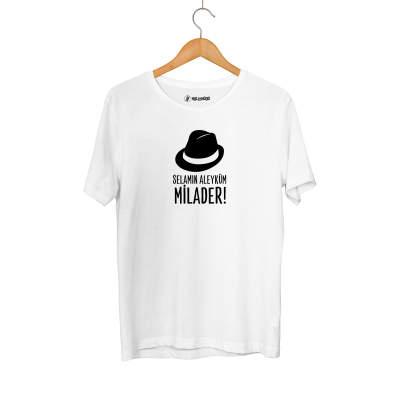 Sergen Deveci - HH - Sergen Deveci Milader T-shirt