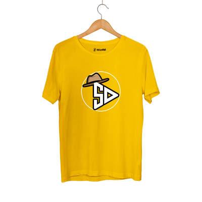 Sergen Deveci - HH - Sergen Deveci SD Logo T-shirt