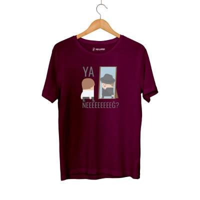Sergen Deveci - HH - Sergen Deveci Ya Neeeeğ T-shirt