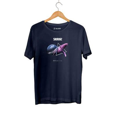 HH - Server Uraz 52 Hertz T-shirt