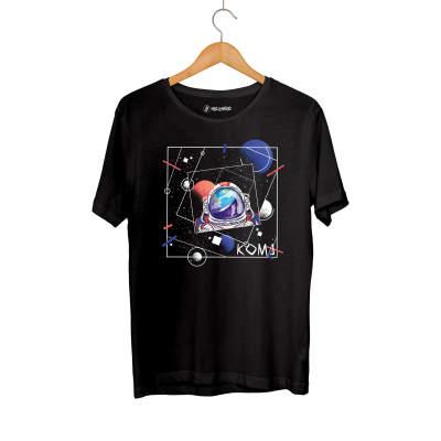 Outlet - HH - Server Uraz Koma T-shirt Tişört (Fırsat Ürünü)