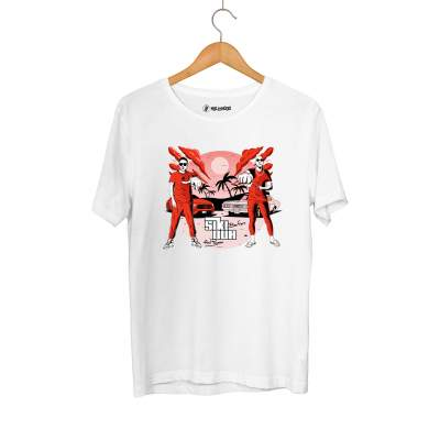 Ben Fero - HH - Ben Fero Sıkı Dur T-shirt Tişört