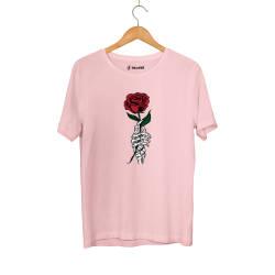 HollyHood - HH - Skeleton Rose T-shirt