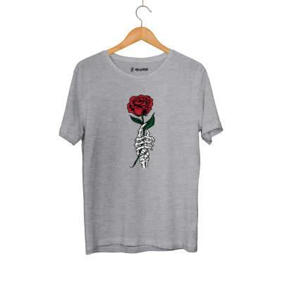 HH - Skeleton Rose T-shirt
