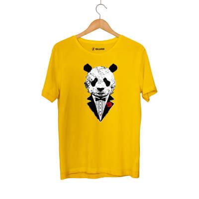 HH - Smokin Panda T-shirt