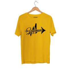 HH - Sokrat Grafomani T-shirt (Seçili Ürün) - Thumbnail