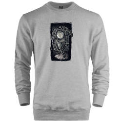 HH - Space Out Sweatshirt - Thumbnail