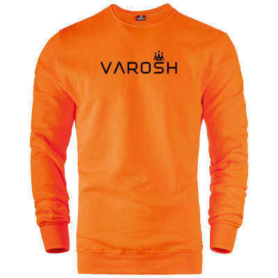 Stabil - HH - Stabil Varosh King Sweatshirt