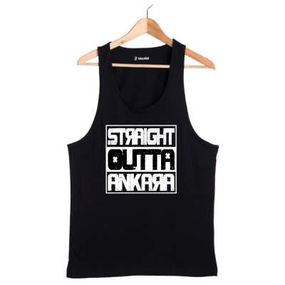 HH - Straight Outta Ankara Atlet
