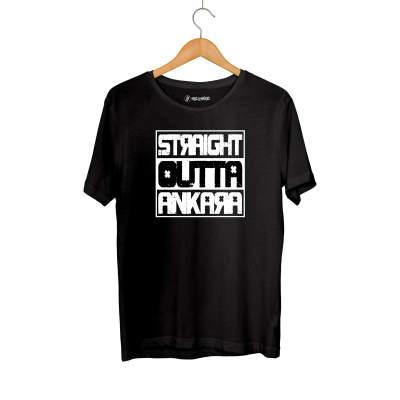 HH - Straight Outta Ankara T-shirt