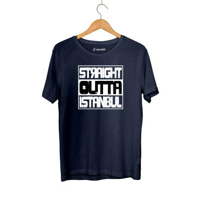 HH - Straight Outta İstanbul T-shirt