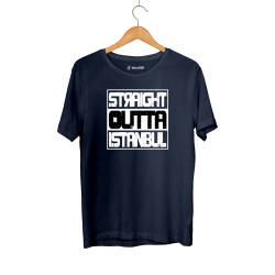 HH - Straight Outta İstanbul T-shirt - Thumbnail