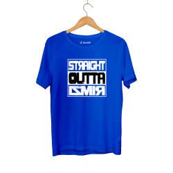 HH - Straight Outta İzmir T-shirt - Thumbnail
