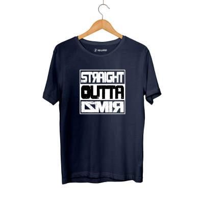 HH - Straight Outta İzmir T-shirt