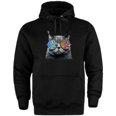 HH - The Street Design Cat Cepli Hoodie