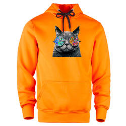 HH - Cat Cepli Hoodie - Thumbnail
