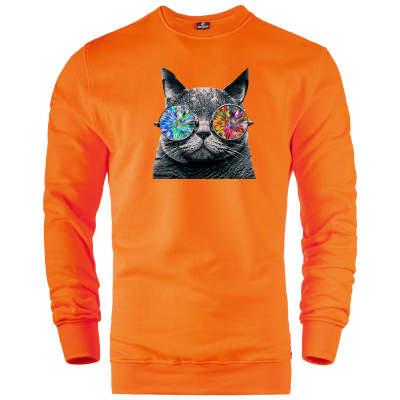 HH - Cat Sweatshirt
