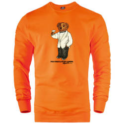 The Street Design - HH - Street Design Cheers Bear Sweatshirt
