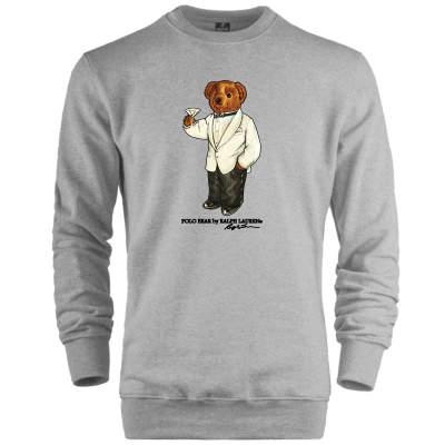 HH - The Street Design Cheers Bear Sweatshirt
