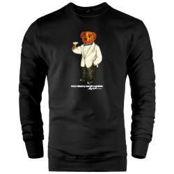 HH - Cheers Bear Sweatshirt - Thumbnail