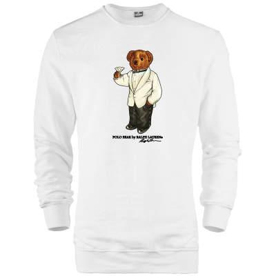 HH - Cheers Bear Sweatshirt