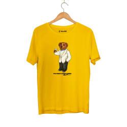 HH - The Street Design Cheers Bear T-shirt - Thumbnail