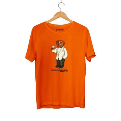 HH - The Street Design Cheers Bear T-shirt